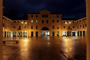 Piazza C. A. Dalla Chiesa