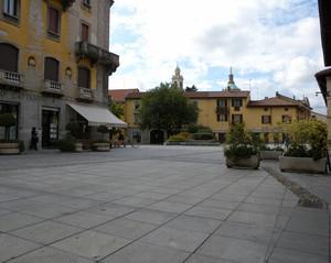 piazza della Liberazione