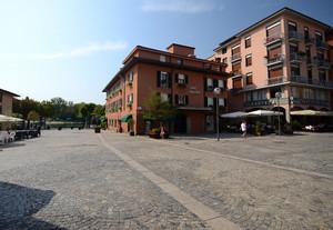 Sesto Calende – Piazza De Cristoforis (3)