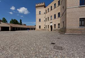 L'antica piazza