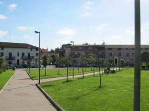Ardea – Largo Parco della Vittoria