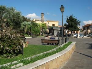 Ardea – Piazza del Popolo