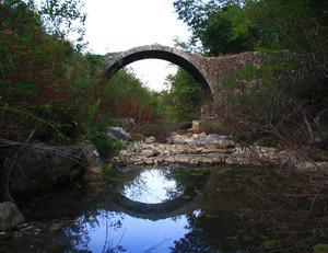 Il ponte di Pia de' Tolomei