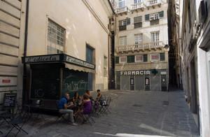 Piazza Senarega