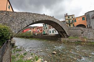 il ponte del Grexino