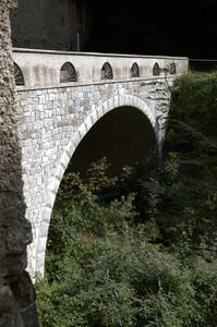 Ponte sul Migiondo