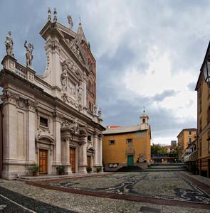 Piazza S.Ambrogio