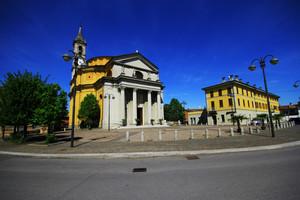 Matteotti, la piazza