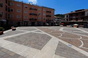 Piazza Corradino