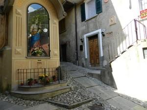 Piazza  Nannizzi: la più piccola d'Italia? Forse si…