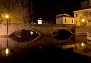 Il ponte del leone