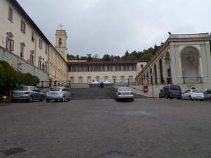 Piazza Montenero
