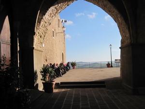 piazzetta Belvedere