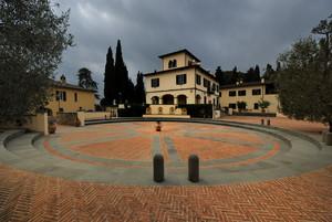 grande Pace in Piazza