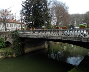 Un ponte di cernusco sul naviglio