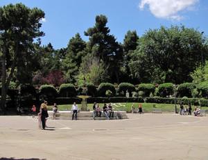 Piazzale Mazzini