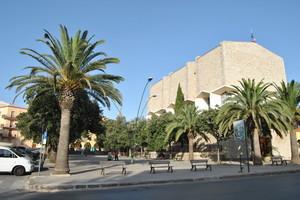 Piazza della Mercede