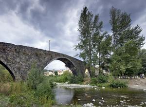 Nubi minacciose sul ponte