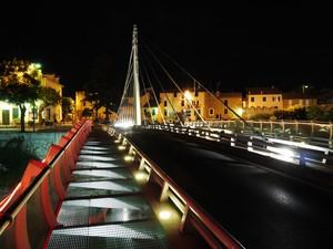 Luci sul ponte…