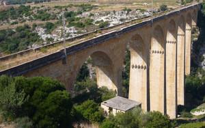 Ponte Ferroviario di Santa Lucia