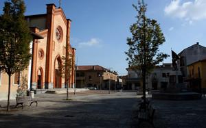 Piazza Vittorio Veneto # 2