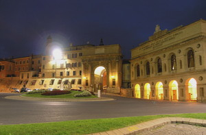 Piazza Nazario Sauro