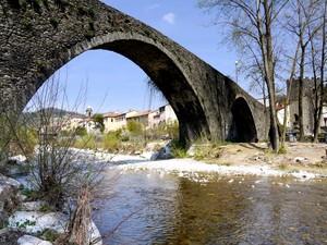 Il ponte e la torretta…