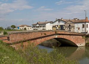 Ponte di Mezzavia