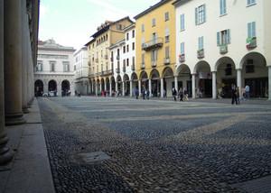 Portici di Novara