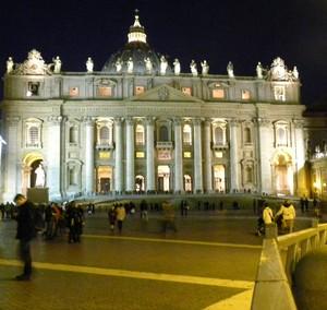 Piazza S. Pietro 2