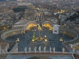 Piazza S.Pietro 3