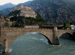 Bard: il ponte e…