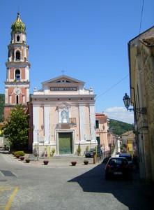Il borgo di Capriglia