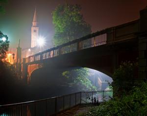 Ponte sul Noncello