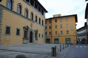 Piazza Grifoni