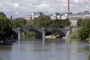 Il grande Ponte Balbis