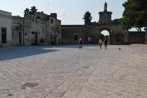 Acaya,largo Castello