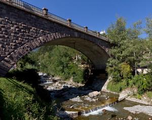 Il grande ponte