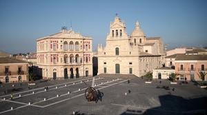Piazza Carlo Maria Carafa