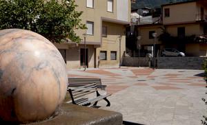 Piazza Globale