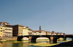 ponte a Santa Trinità