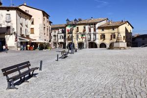 Piazza Sette Aprile