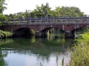 Un ponte di Parabiago
