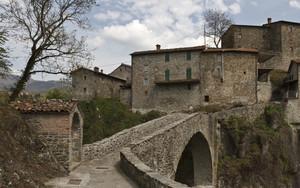 Ponte del Borgo San Michele