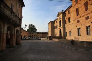 piazza Principe Bonifacio Meli-Lupi