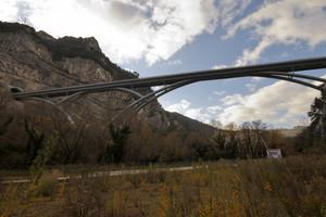 Il ponte nuovo