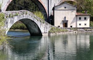 Ponte della Madonna di Pontecosi