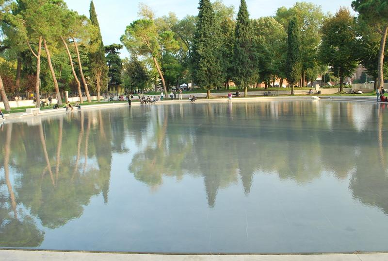 ''Piazza Sacco e Vanzetti'' - Verona