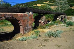 Ponte Romano ad Allai