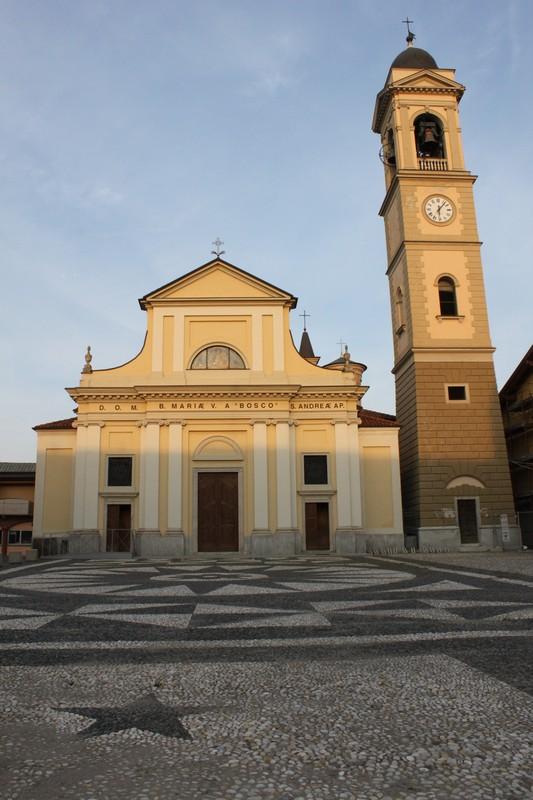 ''pernate'' - Novara